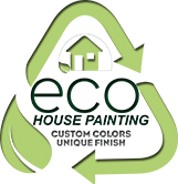 Eco House Painting