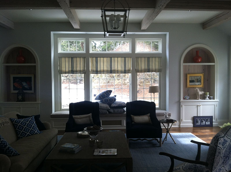 Interior Painting Eco House Painting